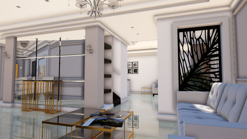 3design studio - φωτορεαλισμός