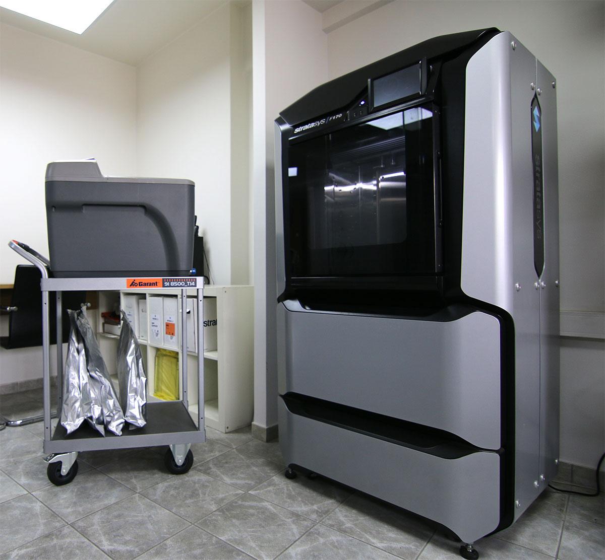 3designstudio 3d printer