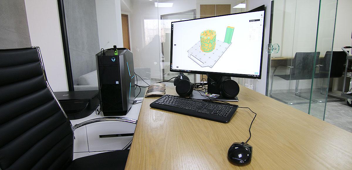 3 design studio office
